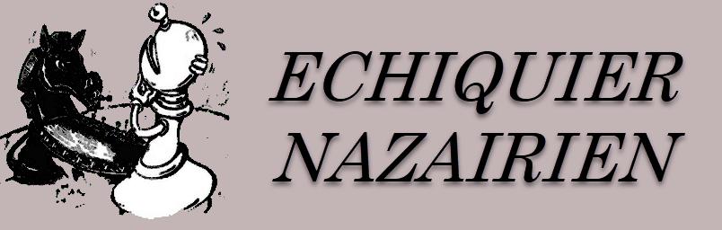 Echiquier Nazairien