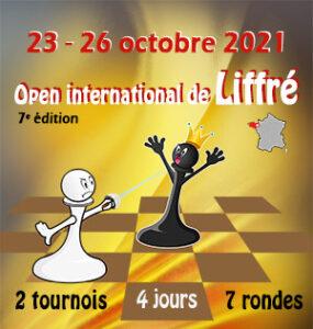 7° Open International de Liffré